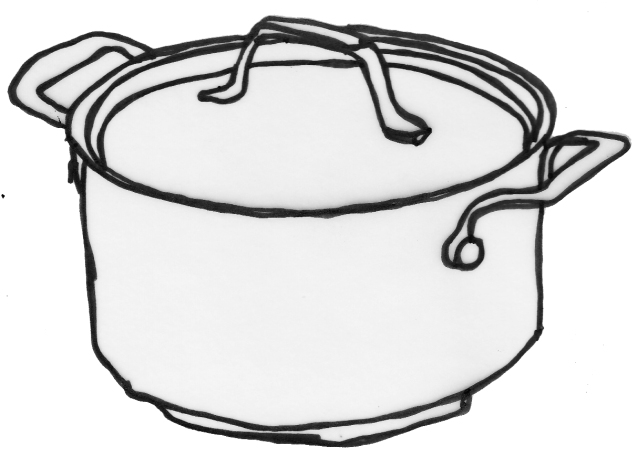 kookpot