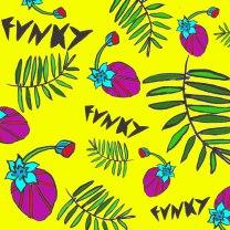 Funky Tropic