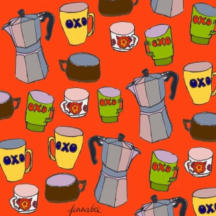 pattern43-coffee