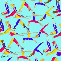 pattern47-yoga
