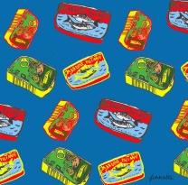 pattern67sardines