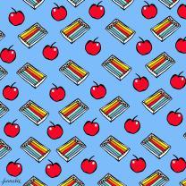 pattern70-applespencils