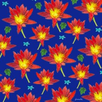 pattern90tropciflowerz