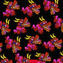 pattern123_dragons