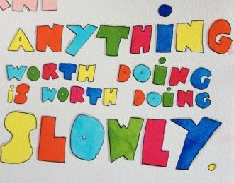 quote_slowly